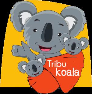 Tribu Koala